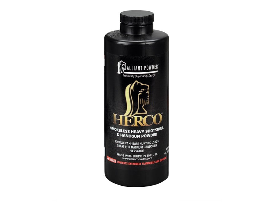 Alliant Herco Reloading Unlimited