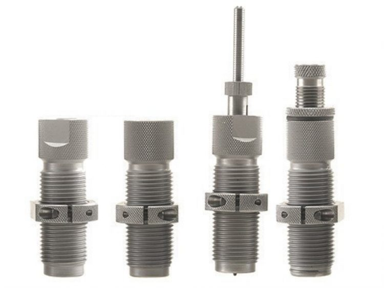Hornady Custom Grade New Dimension Nitride 4-Die Set