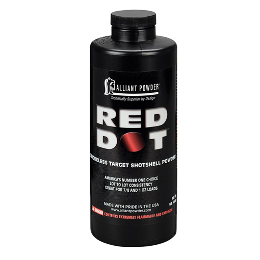 Alliant Red Dot – 1 lb