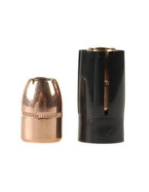 Harvester 50 cal Sabot 240gr .451 Funnel Point Mag Scorpion Bullet - 12/ct
