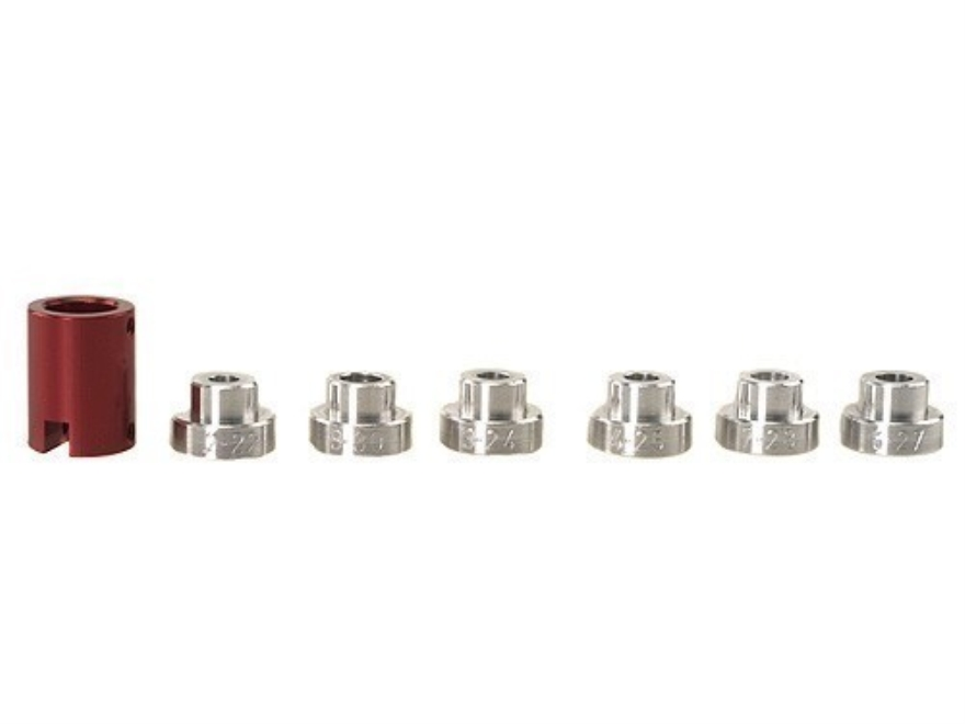 Hornady Lnl Comparator Set Of 6 Reloading Unlimited