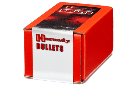Hornady Rifle Bullets 100/bx