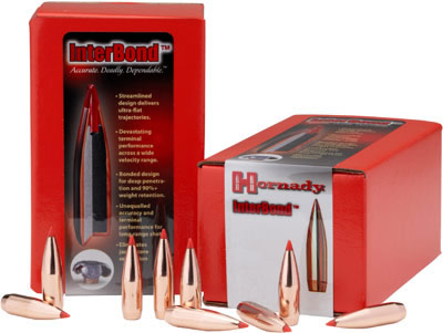 Hornady Rifle Bullets 7mm