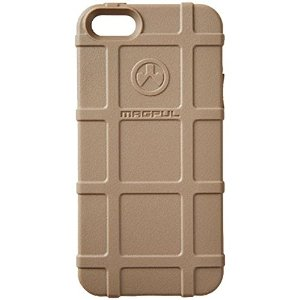 Magpul Apple iPhone 6 Field Case Rubber - Flat Dark Earth