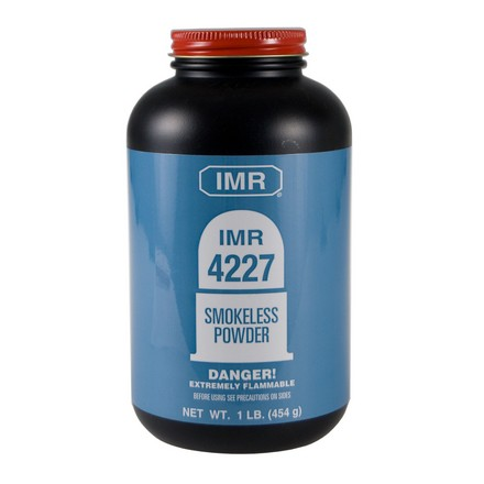 IMR 4227 Smokeless Powder For Sale