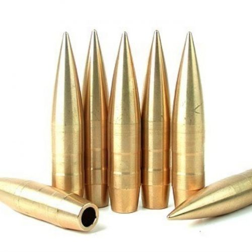 Lapua Rifle Bullets 50 BMG