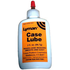 Lyman Case Sizing Lube 2 oz Liquid