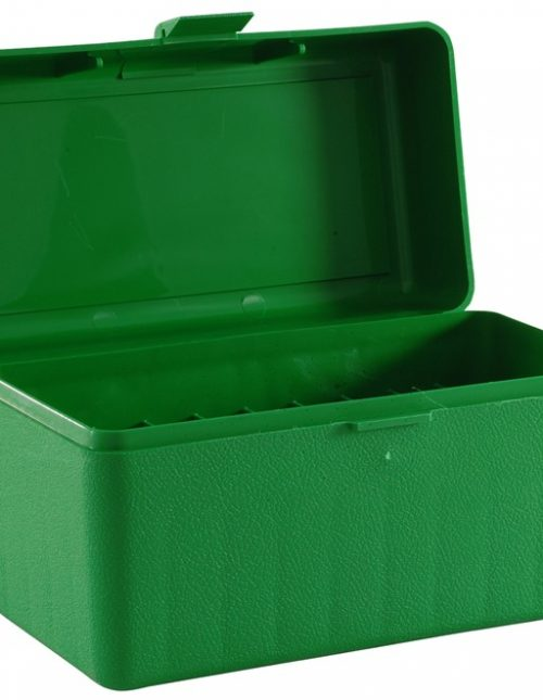 MTM Flip-Top Ammo Box