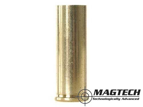 MagTech Brass 44-40 Winchester Unprimed Cases