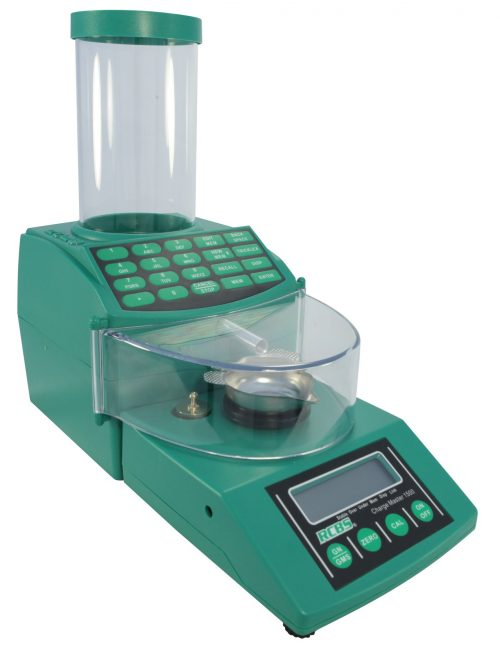 RCBS ChargeMaster 1500 Powder Scale and Dispenser Combo 110 Volt
