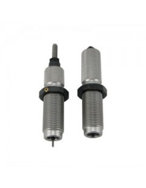 RCBS AR Series Small Base 2-Die Set with Taper Crimp