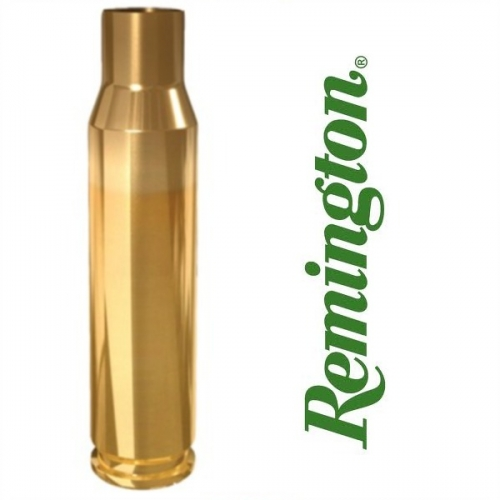 Remington Rifle Brass