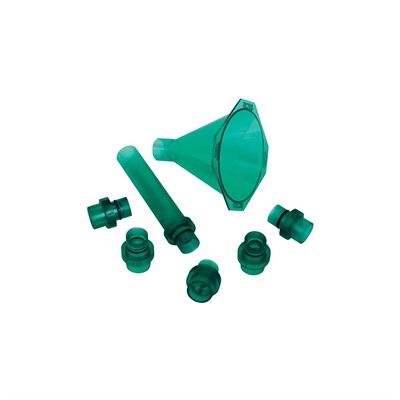 RCBS Quick Change Powder Funnel Kit