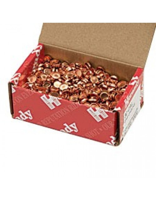Hornady Gas Checks 30 Caliber Box of 1000