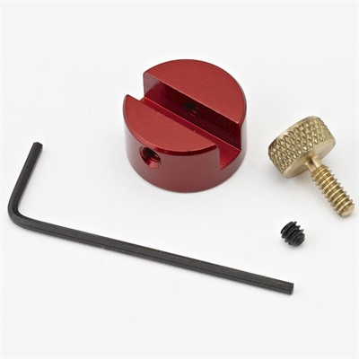 Hornady Lock-N-Load Bullet Comparator Anvil Base Kit