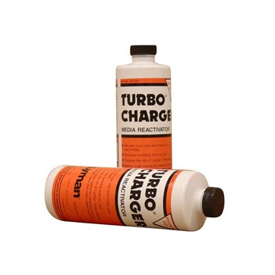 Lyman Turbo Charger Media Reactivator 16oz