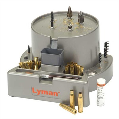 Lyman Case Prep Xpress Case Prep Center 115 Volt