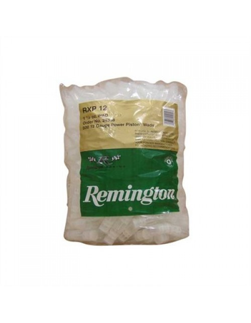 Remington Wad 24338 12ga 1-1/8oz Target Load