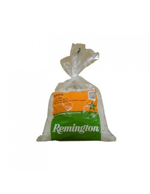 Remington Wad 24378 20ga 1oz Hunting Shotshell