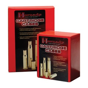 Hornady Brass .300 AAC Blackout Unprimed 50/ct